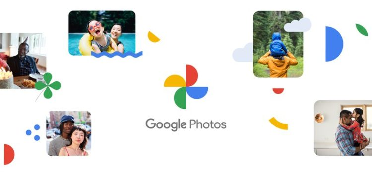 Google Photos refreshes new logo, new UI and new features