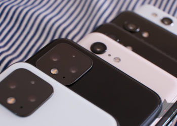 Pixel's naming for photos will be unique soon