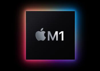Apple က ကိုယ်တိုင် ထုတ်လုပ်သည့် Processor M1 ကို စတင်မိတ်ဆက်