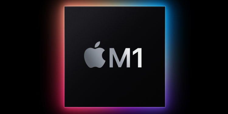 Apple introduces M1 Chip, first Apple's in-house processor