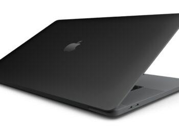 Matte Black for Future Macbook?
